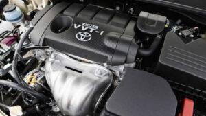 Ресурс двигателя автомобиля Камри