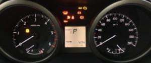 Ошибка P1604 на Toyota Prado: значение и устранение